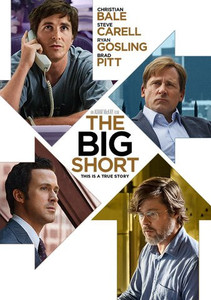 The Big Short - UV HDX (Digital Code)