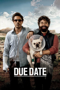 Due Date - UV HDX (Digital Code)