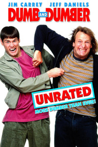 Dumb and Dumber: Unrated - UV HDX (Digital Code)