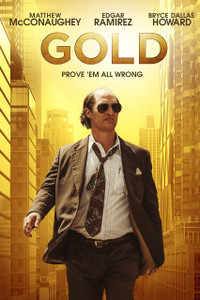 Gold - iTunes HD (Digital Code)