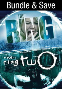 The Ring and The Ring Two - UV HDX (Digital Code) - Please Read Description