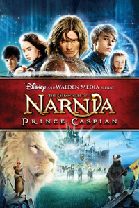 The Chronicles of Narnia: Prince Caspian - DMA (Digital Code)
