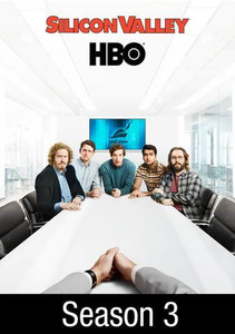 Silicon Valley: Season 3 - Google Play (Digital Code)