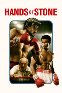 Hands of Stone - UV SD (Digital Code)
