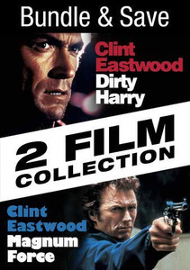 Dirty Harry / Magnum Force - UV HDX (Digital Code)
