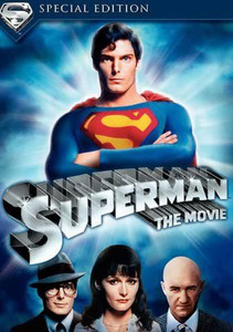Superman the Movie: Special Edition - UV HDX (Digital Code)