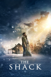 The Shack - UV HDX (Digital Code)