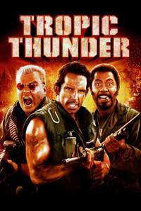 Tropic Thunder - UV HDX (Digital Code)