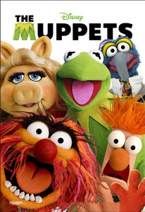 The Muppets - iTunes XML (Digital Code) - Please Read Instructions