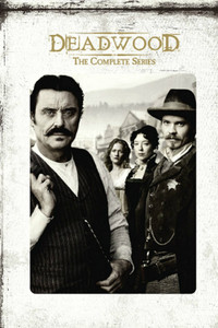 Deadwood: The Complete Series Box Set - UV HDX (Digital Code)