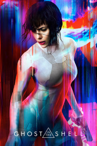 Ghost in the Shell - UV HDX (Digital Code)
