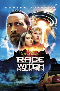 Race to Witch Mountain - DMA (Digital Code)