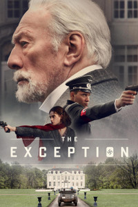 The Exception - UV HDX (Digital Code)