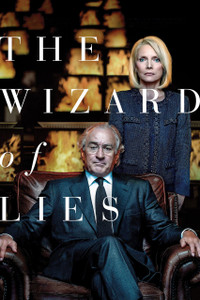 The Wizard of Lies - UV HDX (Digital Code)