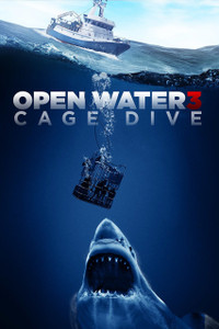 Open Water 3: Cage Dive - UV HDX (Digital Code) - Please Read Description