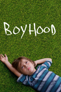 Boyhood - UV HDX (Digital Code)
