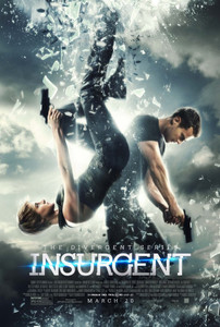 Insurgent: The Divergent Series - UV HDX (Digital Code)