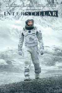 Interstellar - UV HDX (Digital Code)