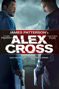 Alex Cross - UV SD (Digital Code)