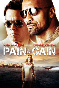 Pain & Gain - UV HDX (Digital Code)