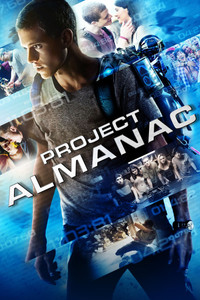 Project Almanac - UV HDX (Digital Code)