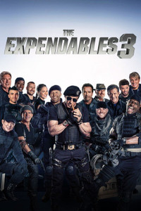 The Expendables 3: Theatrical - UV HDX (Digital Code)