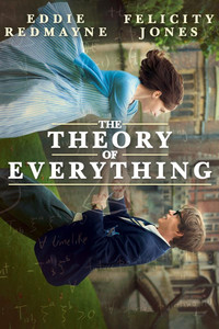 The Theory of Everything - UV HDX (Digital Code)