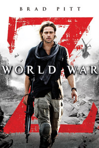 World War Z - UV HDX (Digital Code)