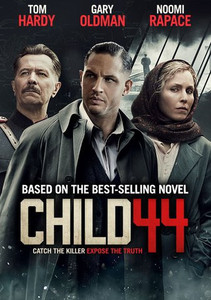 Child 44 - UV SD (Digital Code)