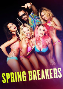 Spring Breakers - UV SD (Digital Code)