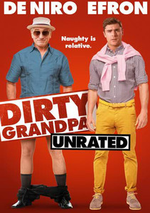 Dirty Grandpa - UV HDX (Digital Code)