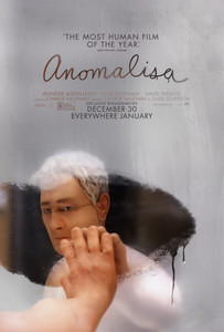 Anomalisa - iTunes HD (Digital Code)