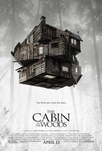 The Cabin in the Woods - UV HDX (Digital Code)