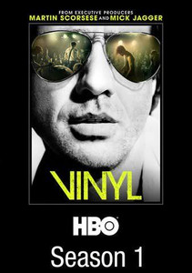 Vinyl Season 1 - iTunes HD (Digital Code)