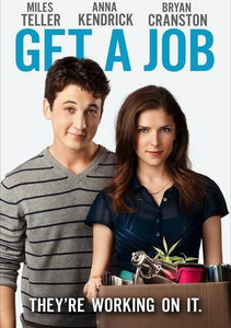 Get a Job - UV HDX (Digital Code)