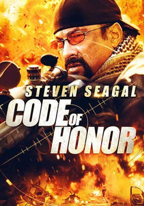 Code of Honor - UV HDX (Digital Code)