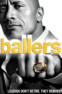 Ballers: Season 1 - iTunes HD (Digital Code)