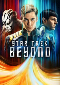 Star Trek: Beyond - UV HDX (Digital Code)