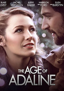 The Age of Adeline - iTunes HD (Digital Code)