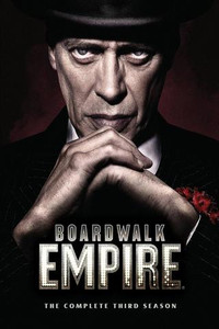 Boardwalk Empire: Season 3 - iTunes HD (Digital Code)