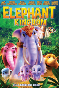 Elephant Kingdom - UV SD (Digital Code)