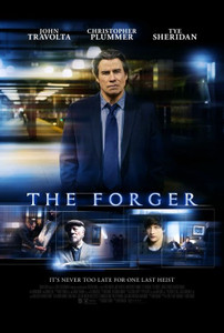 The Forger - UV HDX (Digital Codes)