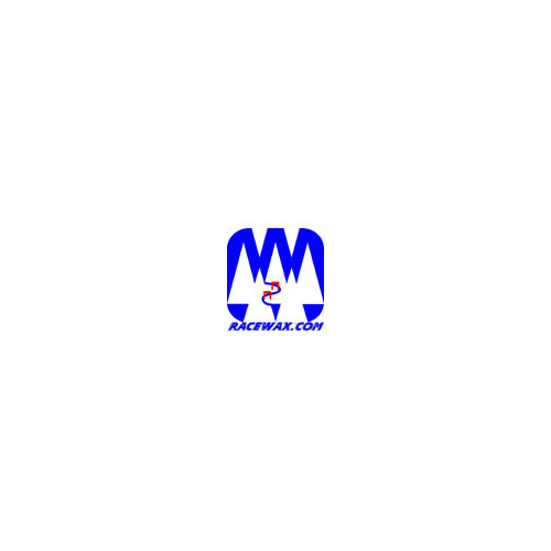 Racewax.com Sticker, Original Logo