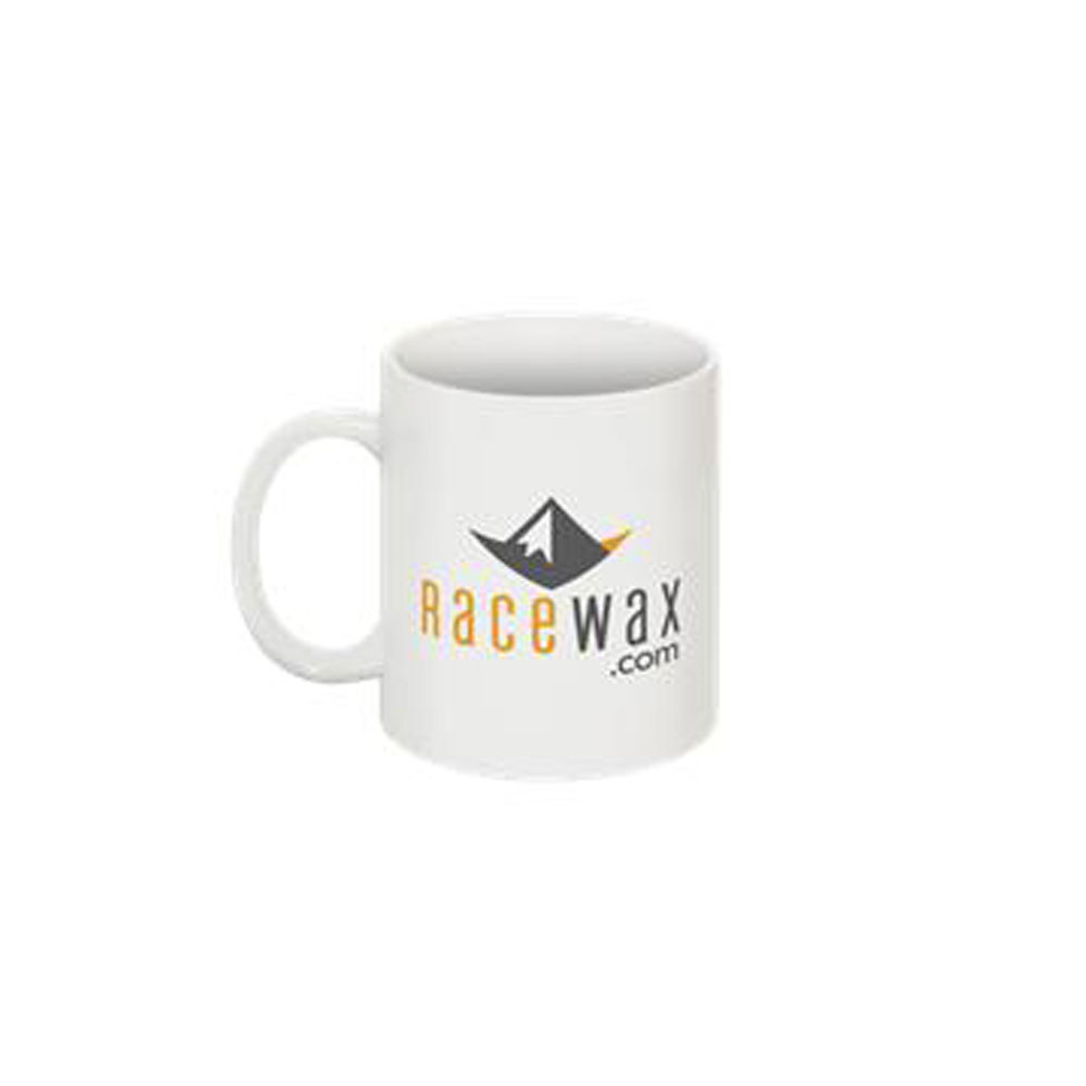 RaceWax Coffee Mug