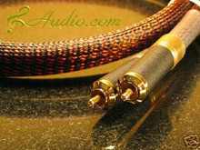 Reference Grade RCA Interconnection Cable