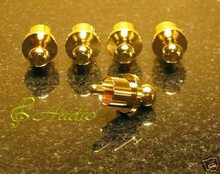 Professional Audio Grade RCA shielding cap for Tube Amp
