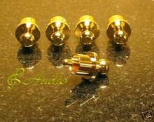 Professional Audio Grade RCA shielding cap for Tube Amp