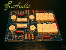 Finish PreAmp PCB - upgraded design for Matisse Fantasy