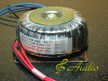 60W 24V+24V Toroid Transformer for DIY Amplifier