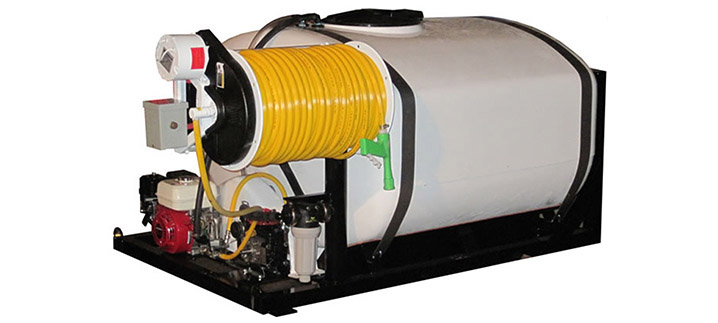 Skid Sprayer of all Kinds